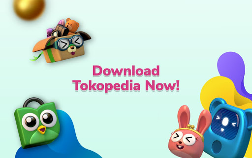 Tokopedia 3.86 Screenshots 16