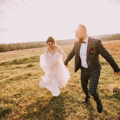 Wedding photographer Konstantin Podmokov (podmokov). Photo of 21.11.2017
