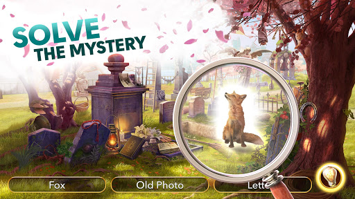 June's Journey - Hidden Objects  screenshots 2