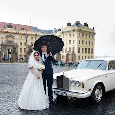 Wedding photographer Elena Nikolaeva (ElenaNikolaeva1). Photo of 21.10.2015