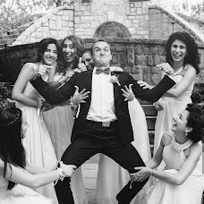 Wedding photographer Simon Varterian (svstudio). Photo of 12.06.2017