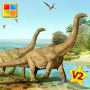 Dinosaurs Cards (Dino Game)
