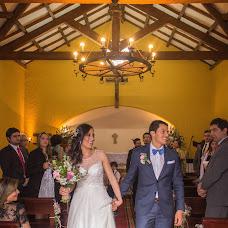 Wedding photographer Aarón moises Osechas lucart (aaosechas). Photo of 11.09.2017