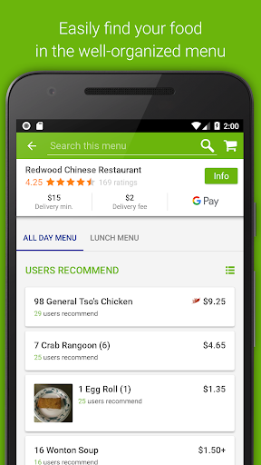 BeyondMenu Food Delivery for PC