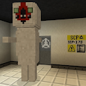 SCP mods for Minecraft icon