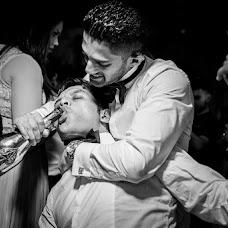 Wedding photographer Kunaal Gosrani (kunaalgosrani). Photo of 07.05.2015