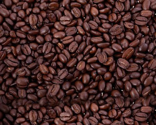 Chicco di caffè di liamcoll