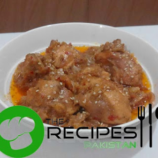 Chicken Arabic Recipes.