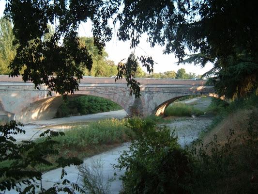 Ponte di S.Pellegrino di sweetfabri