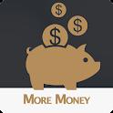 More Money - Personal Finance icon