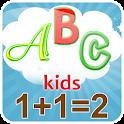 Дети учатся - Math Алфавит