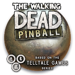 The Walking Dead Pinball Icon