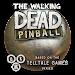 The Walking Dead Pinball icon