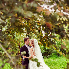 Wedding photographer Tatyana Senchilo (TatyanaS). Photo of 28.01.2015