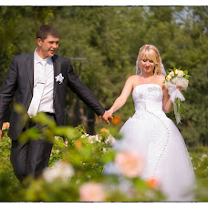 Wedding photographer Igor Petukhov (GarriPet). Photo of 28.10.2013