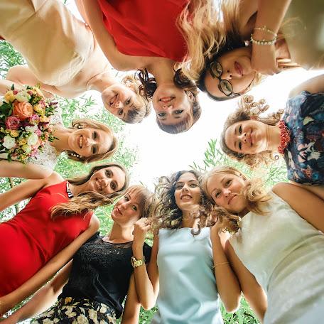 Wedding photographer Aleksey Boroukhin (xfoto12). Photo of 31.12.2017