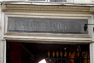 Photo: Rue de Richelieu