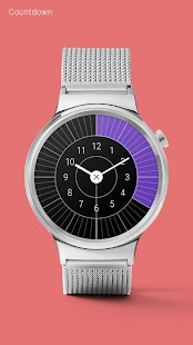 ustwo Timer Watch Faces- screenshot thumbnail