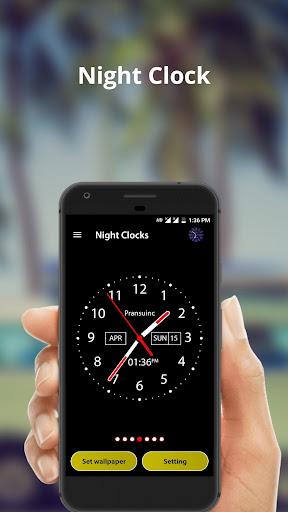 Night Clock 1.5.0 screenshots 5