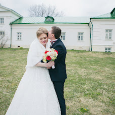 Wedding photographer Katerina Tvorogova (kateart). Photo of 29.04.2017
