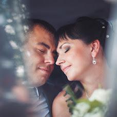 Wedding photographer Aleksandra Shimolina (kuwschinka). Photo of 29.08.2014