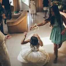 Wedding photographer Mykola Romanovsky (mromanovsky). Photo of 03.10.2013