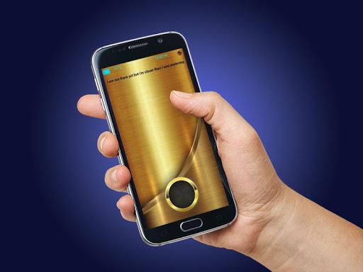 Golden Flashlight 1.04 screenshots 5