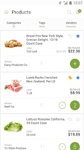 Dine Market- screenshot thumbnail