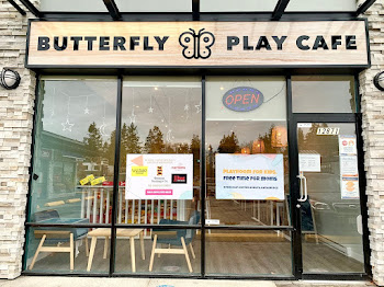 Butterfly Play Cafe