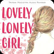 Novel Lovely Lonely Girl