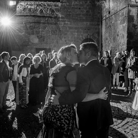 Wedding photographer Giorgio Porri (gpfotografia). Photo of 31.10.2017