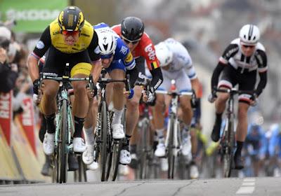 Nederlandse topsprinter zet de puntjes op de i op weg naar de Tour.