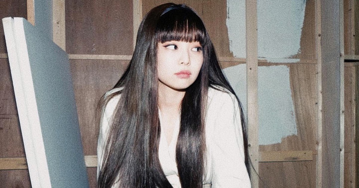 BLACKPINK's Jennie Explains Why She Created A Second Instagram And