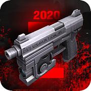zombie shooter: shooting walking zombie MOD APK 1.3.2 (Mega Mod)