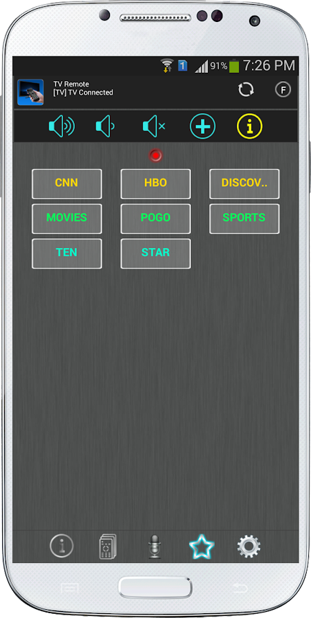 Tv Remote For Philips Android Apps On Google Play