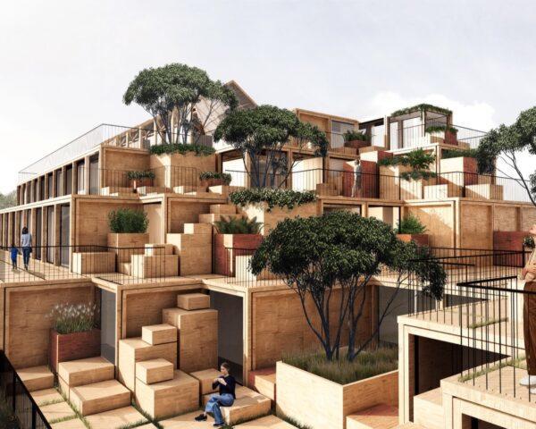 modular construction design