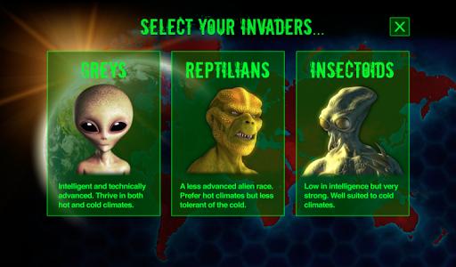 Invaders Inc. - Alien Plague скачать на планшет Андроид