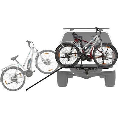 Yakima OnRamp Hitch Bike Rack - 2 Bike alternate image 2