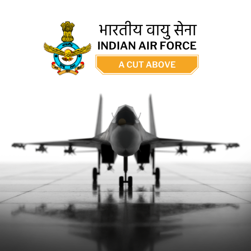 Indian Air Force: A Cut Above [DISHA - IAF HQ] Android APK Download Free By Million Games