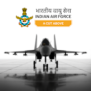 Indian Air Force: A Cut Above [DISHA - IAF HQ]