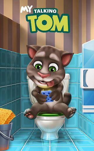 My Talking Tom screenshot 12