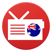 Live Australia Radio Android APK Download Free By Bluesky Dev
