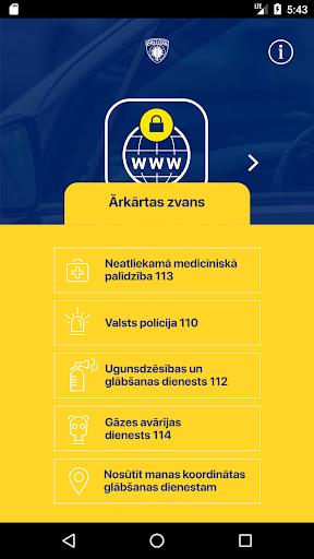 Mana Drošība бағдарламалар (apk) Android/PC/Windows үшін тегін жүктеу screenshot