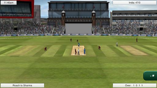 Cricket Captain 2019 0.51 screenshots 3