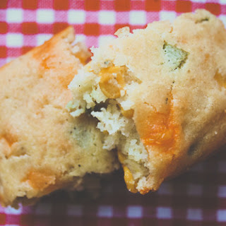 Corn Cornbread Bread Recipe