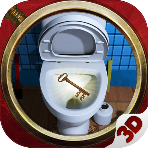 Escape Challenge - Bathroom (game)