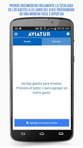 Aviatur Travel screenshot 4