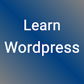 Learn Wordpress - Create your own website