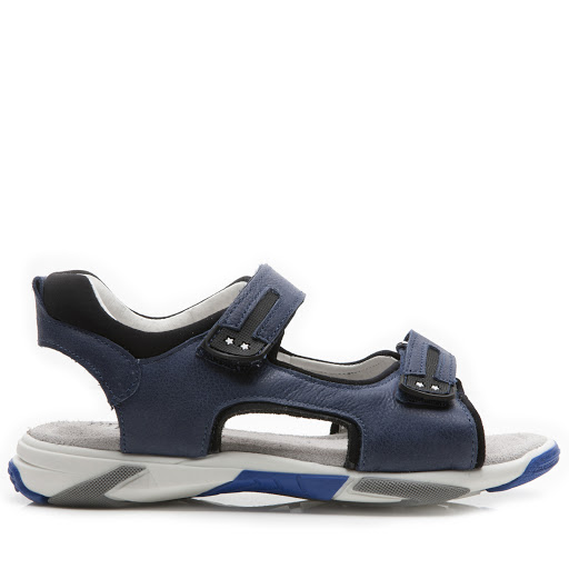 Primary image of Step2wo Carlo - Strap Sandal