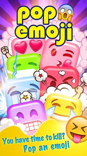 免費下載解謎APP|PopEmoji! Funny Emoji Blitz!!! app開箱文|APP開箱王